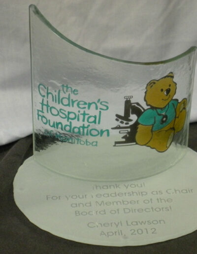 Children Hospital Foundation