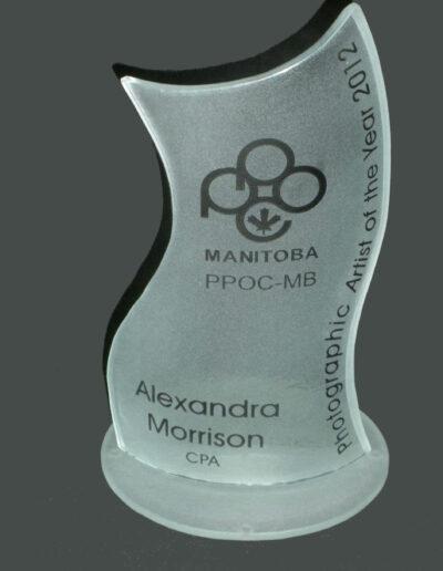 PPOC Awards